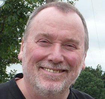 Meisterschüler Werner Broch Leiter der ITCCA-Südwest