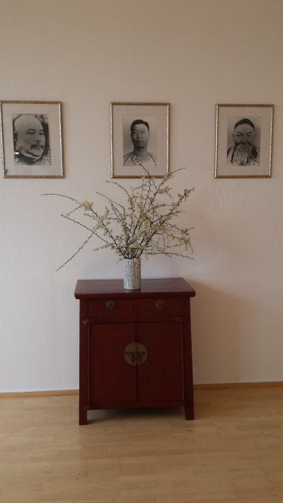 Meister der Yang-Familie