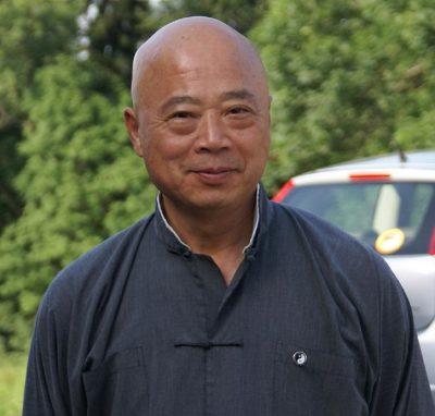 Meister King Hung Chu ITCCA